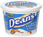 Dean's Cottage Cheese