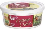 Golden Guernsey Cottage Cheese