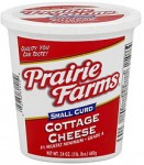 Prairie Farms Cottage Cheese